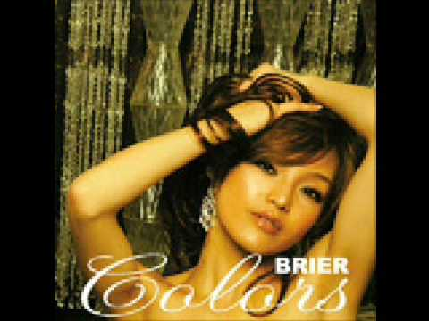 """BRIER """"Strong Woman"""""""