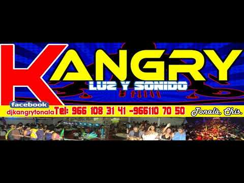 DISCO MOVIL KANGRY