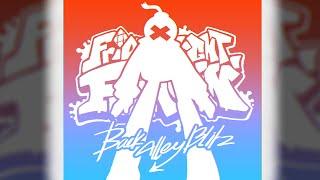 Back Alley Blitz (Whitty Mod Album) - Friday Night Funkin'