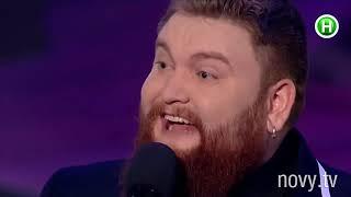 Музика Вар`яти-шоу 2016 пісні