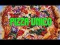 Pizza Unico - POŘÁDNÁ PIZZOVÁ NÁLOŽ + TIRAMISU!