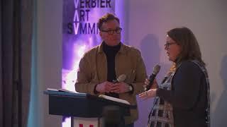 Karen Archey Talk at the 2018 Verbier Art Summit