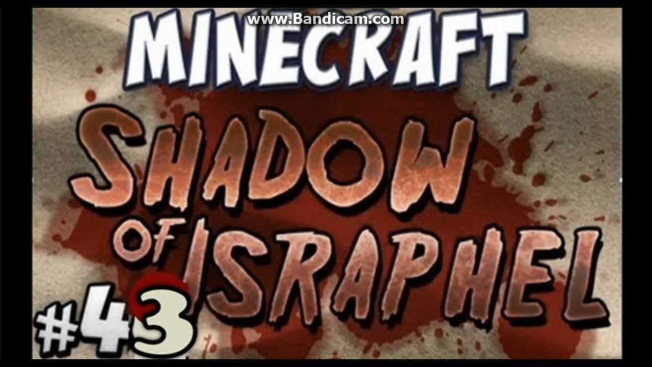 43 Shadow Israphel Yogscast