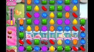 Candy Crush Saga - Level 579