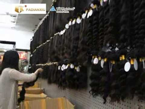 Professional Hair Manufacturer offering 100% Human Hair, Hair Wig, Remy Hair and Virgin Hair...