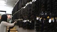 Professional Hair Manufacturer offering 100% Human Hair, Hair Wig, Remy Hair and Virgin Hair...