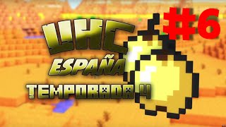 UHC ESPAÑA T4 - EP 6 - Soy Gafe