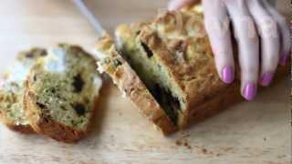 рецепт Пирог с сыром черносливом и орехами