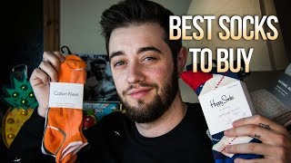Top 5 Best Mens Socks to Buy