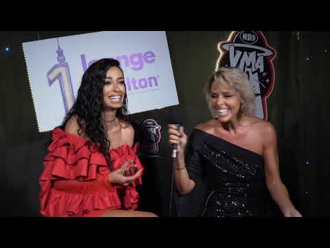 H Volton στα Mad Video Music Awards 2019 by Coca-Cola