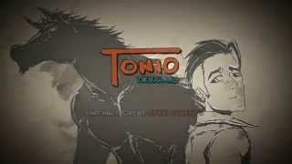 Book Trailer of Tonio Tikbalang (Vol. 1)