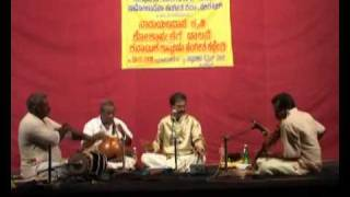 07 Vidwan M Narayan - Raga Ragavardhini - Aditaala - Madhurapuranilaye clip 02.avi