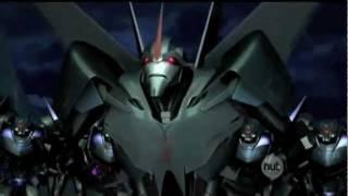 Enduro Prime • Starscream...Ik heb nog nooit iemand zo lief gehad