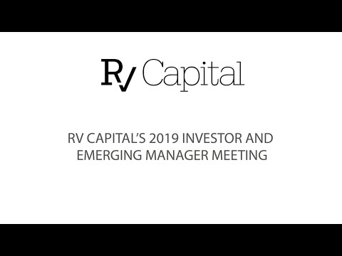 RV Capital's 2019 Investor Meeting (Part 2) - Q&A with Rob Vinall