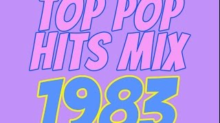 Top Pop Hits of 1983