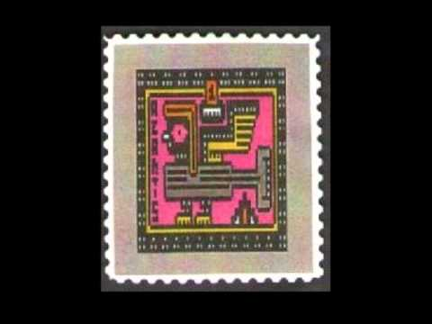 Cinderella Stamps from ATLANTIS by Eric Whollem (Part 1)