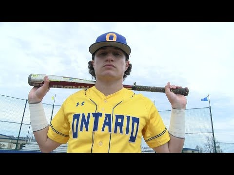 Diamond Prospects: Ontario Jr. Avery Fisher