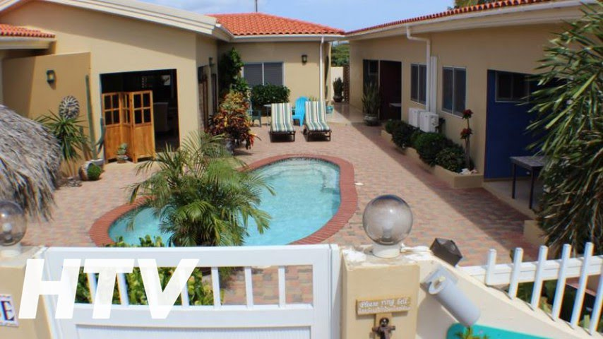 Lovely Little Paradise Aruba Vacation Apartments, Apartamento En Noord, Aruba