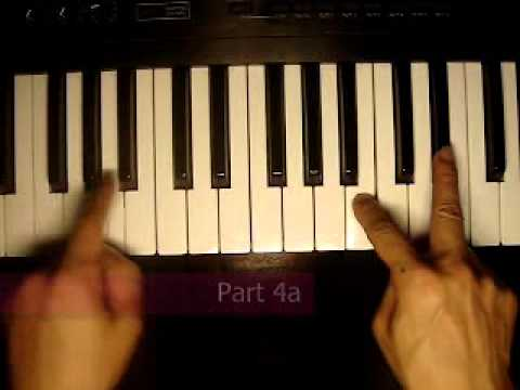Try By Asher Book How To Play Video Youtube