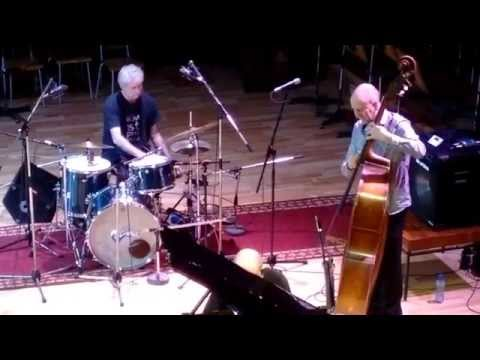 The Necks - Live at Bulgarian National Radio, Sofia 2015