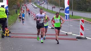 18 PKO Poznań Maraton 2017r. 35 km