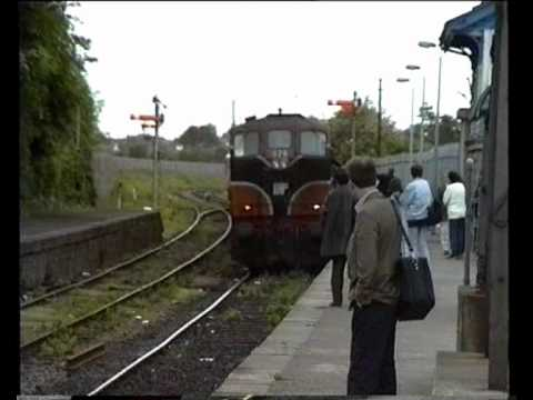 Maynooth Stn June 7th 1995.avi