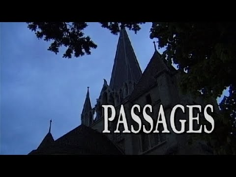 "Mozart - Bossel - ""Passages"""