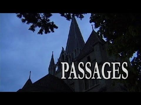 "Mozart - Bossel - ""Passages"""