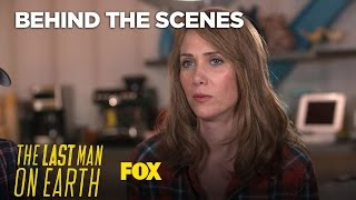Welcome Kristen Wiig! | Season 3 | THE LAST MAN ON EARTH