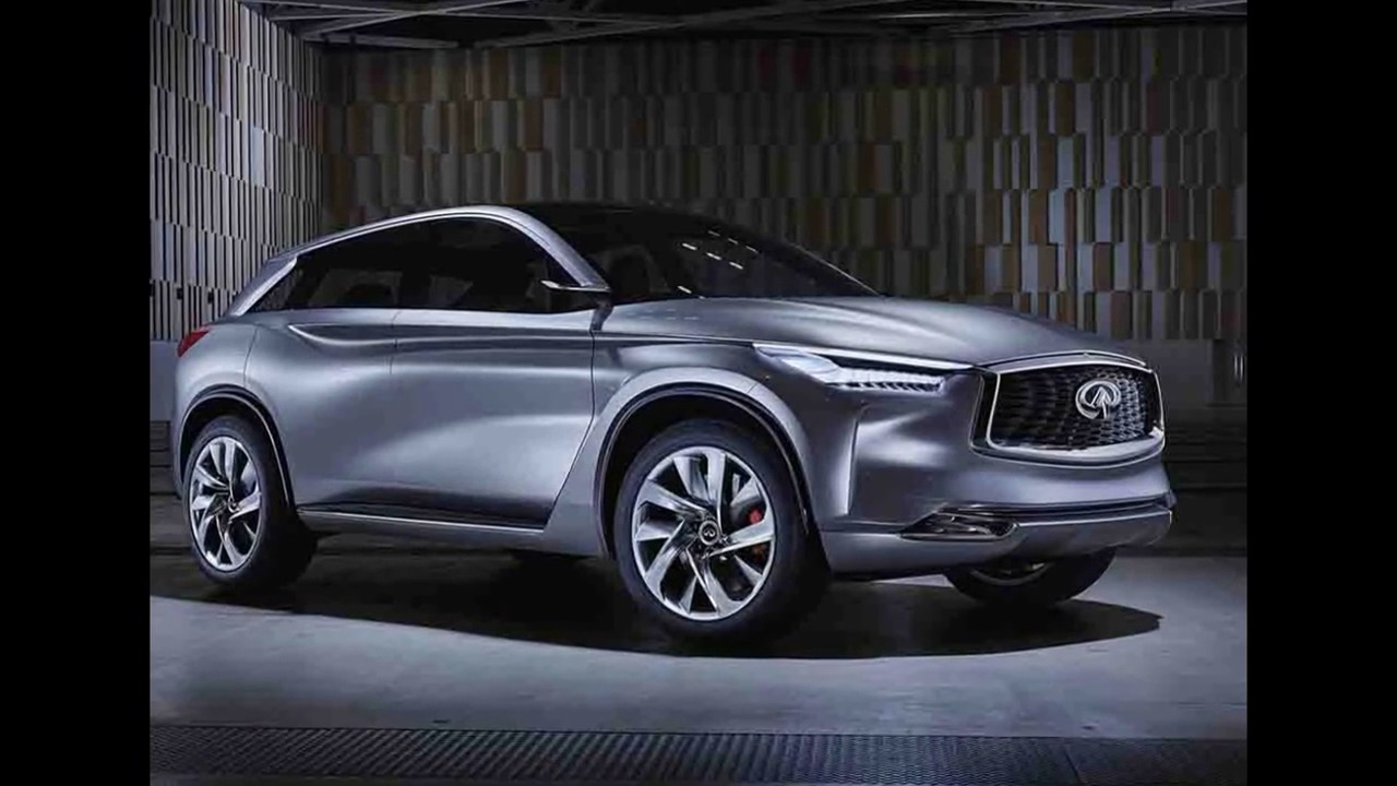 2018 infiniti new qx50 release date youtube. Black Bedroom Furniture Sets. Home Design Ideas