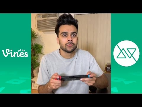Funny Vines & Instagram Videos of April 2019 (Part 1)