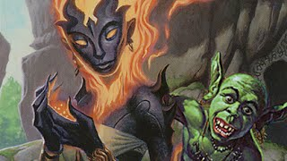 Modern Magic — 5C Elementals vs. Junk Control