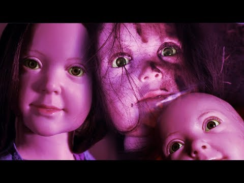 Lilly D - The COMPLETE Nightmare - The Haunting Hour Full Episode Compilation - The Haunting Hour