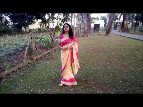 Tolo Chhinnabeena|Ekanta Apan|তোলো ছিন্নবিনা।Bengali Song| Covered by Gitasree Roy