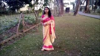Tolo Chhinnabeena|Ekanta Apan|তোলো ছিন্নবিনা।Bengali Song| Covered by Gitasree Roy