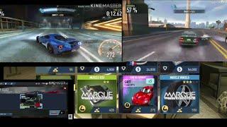 A legjobb Autós Játék Telefonon!!! - Need For Speed No Limits