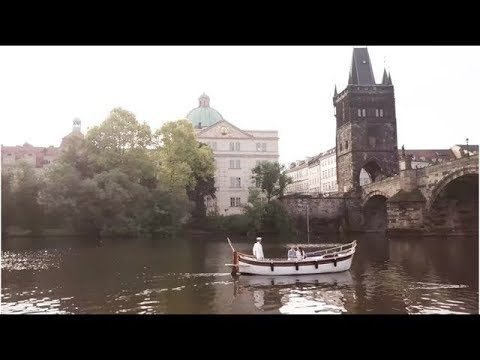Discover What Makes Prague Magical with Four Seasons Hotel Prague