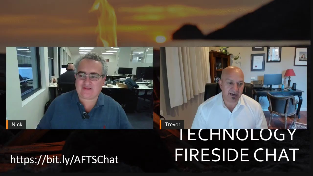 Accounting Tech Fireside Chat #24