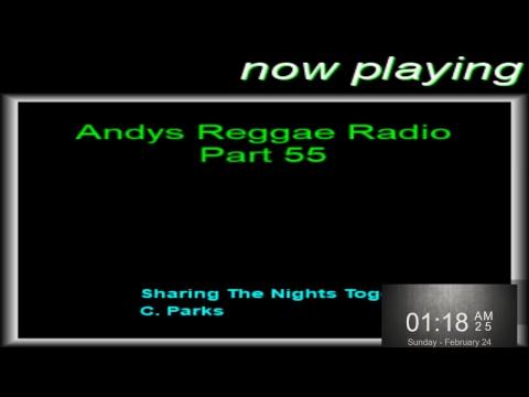 Andys Reggae Radio-Part 56