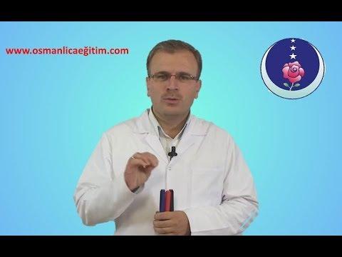 Osmanlıca Dersleri (Türkçe Unsurlar) - ( 18 )