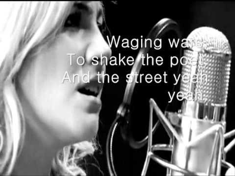 Pixie Lott - Use Somebody Karaoke x