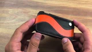 видео Чехлы для Samsung Galaxy Mini 2