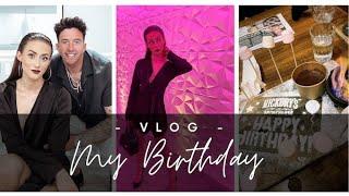 My 26th Birthday! | Vlog