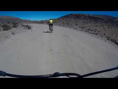 Ruta Huasco - Pica
