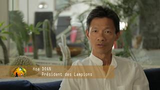 Présentation Association Les Lampions
