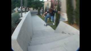 Waco Texas Skateboarding