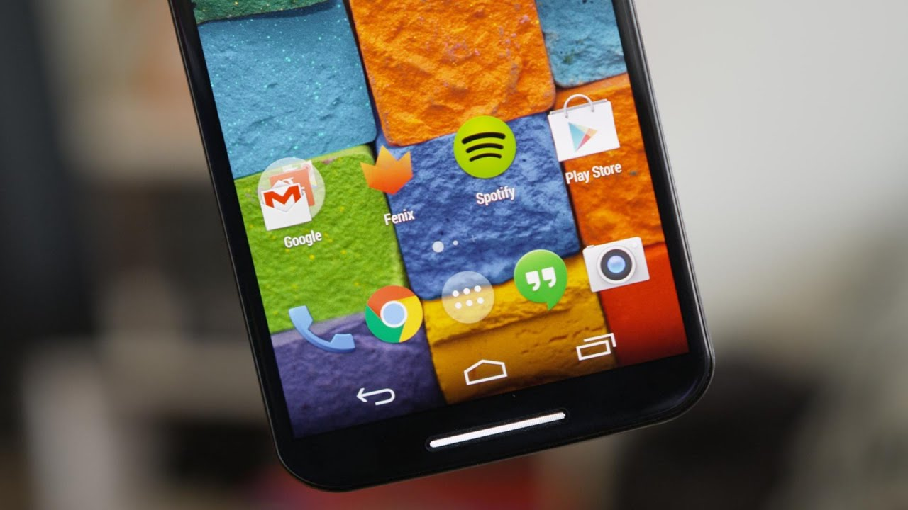 Moto x 2014 review youtube ccuart Gallery