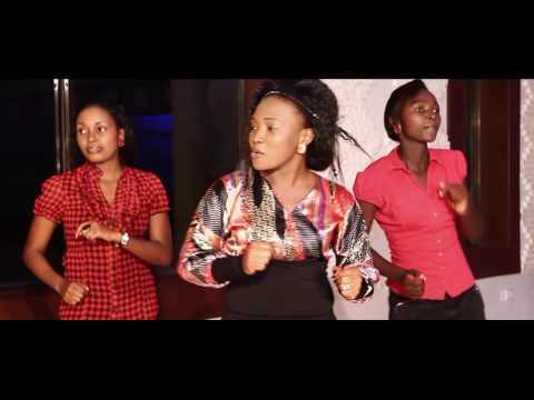 OMBI LANGU KWA MUNGU: MARTHA MWAIPAJA ( HD)