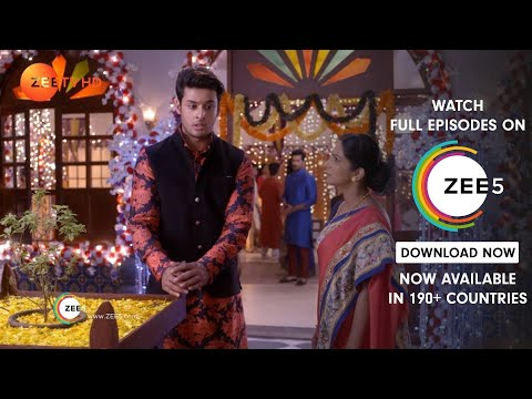 Tujhse Hai Raabta - Episode 47 - Nov 7, 2018 | Best Scene | Zee TV Serial | Hindi TV Show