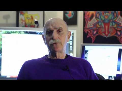 Howard Rheingold on new media literacy